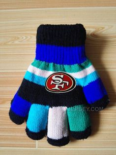 http://www.xjersey.com/49ers-kids-knit-gloves4.html 49ERS KIDS KNIT GLOVES4 Only 23.65€ , Free Shipping!