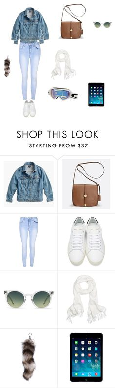 """Sin título #7"" by melanie-rivero ❤ liked on Polyvore featuring Lucky Brand, Avenue, Glamorous, Yves Saint Laurent, Komono, Brooks Brothers, Givenchy, Native Union, Oakley and plus size clothing"