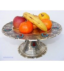 indo persian Obstschale A