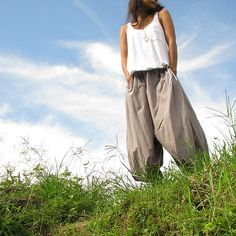 At ease pants...All color 2 sizes petit and tall door cocoricooo, $39.00