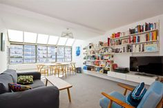 Flat for sale in Brunswick Centre, London, WC1N | Dexters