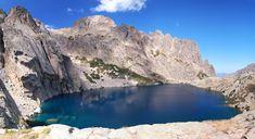 Lac de Capitello - Randonnées et balades Corse - My Corsica