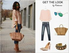 Get the Look Tita Catita Blog