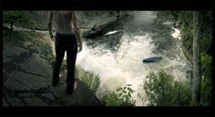 incident at the flume The Revenant, Journey, Explore, Dark, Concert, Gallery, Water, Graphics, Photography