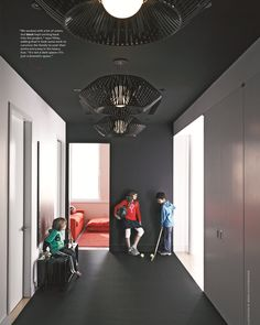 By Ghislaine Viñas Interior Design - pg 34, http://nymag.com/homedesign/