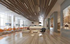 acoustic ceiling - Buscar con Google