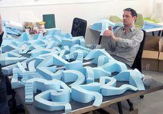 study models | Julien de Smedt Architecture Model Making, Architecture Drawings, Architecture Plan, Concrete Art, Concrete Design, Cement, Christmas Village Display, Arch Model, Design Thinking