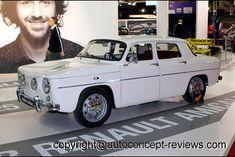 Renault 8 Landon Prototype 1963
