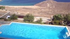 Accommodation Mykonos - Find the best accommodation Mykonos Greece 2016 Mykonos Greece, Villas, Good Things, Sea, Outdoor Decor, Villa, The Ocean, Ocean
