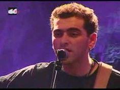 Tontxu y Antonio Vega - Para tocar el cielo Basico 1997