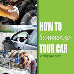 How to remove stickers from car with solvents