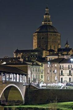 Catedral de Pavia - Lombardia