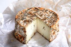 Hudson Valley Cheese With a Corsican Touch — Food Stuff - The New York Times