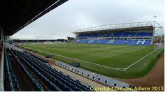 London Road, Peterborough United FC