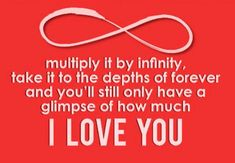 Infinity Quotes Adorable 20 Best Infinity Philosophy Images On Pinterest  Messages Pretty .