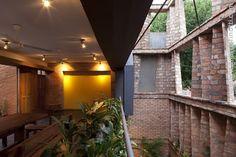 Solano Benitez - Esmeraldina House, Asunción, Paraguay (Leonardo Finotti - Architectural Photographer)