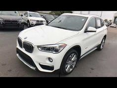 2017 BMW X1 xDrive28i in Winter Park FL 32789