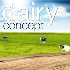 Dairy Concept