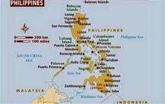 Ternyata Dahulu Filipina Negeri Muslim yang Kemudian Dipimpin Kafir, Akankah Indonesia?
