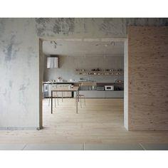 Instagram media emncreative - tokyo house by owners and architects jun inokuma + hiroko karibe