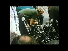 "▶ ""9 Days in Summer"" -- a film about the development of the Lotus 49. From the Ford Motor Company Archives."