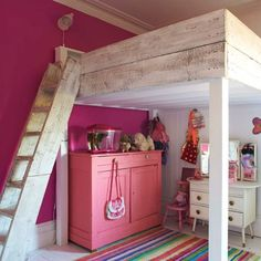 Discover bedroom design ideas on HOUSE - design, food and travel by House & Garden. The bedroom design of your dreams? It might just be here