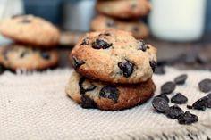 La historia de la galleta con chispas de chocolate. En su aniversario 75, siguen circulando los mitos sobre su creación.
