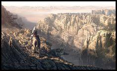 Raphael Lacoste    Assassins Creed  http://workshop.conceptart.org/portfoliocpt/raphael-lacoste/