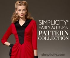 Simlicity. Coupons : Simplicity Creative Group is dedicated to encouraging and supporting your creativity with high quality, fun to use products, projects and services.