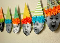 1歳まで待ちきれない!ベビーの生後6ヶ月を祝う「ハーフバースデー」!-STYLE HAUS(スタイルハウス)