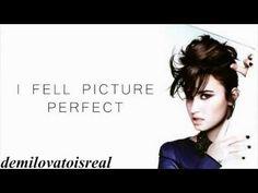 Demi Lovato - Never Been Hurt