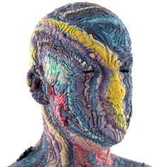 Xgen Portraits by Lee Griggs