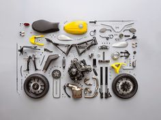 Inventive, youthful and free-spirited, the new Ducati Scrambler is much more than a bike, It's a land of joy, freedom and self-expression. Ducati Scrambler, Scrambler Icon, Cafe Racer Motorcycle, Motorcycle Gear, Motorcycle Accessories, Ducati Desmo, Yamaha Sr400, Moto Custom, Bobber Custom