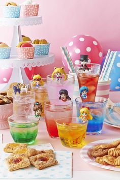Some new Sailor Moon items are now available for preorder! Sailor Moon Ochatomo Figures Moon Prism Cafe Box: Toei: CDJapan: HLJ: Sailor Moon Crystal Posters per box): Toei:. Sailor Moon Party, Sailor Moon Cafe, Sailor Moon Birthday, Sailor Moon Wedding, Arte Sailor Moon, Sailor Moons, Sailor Jupiter, Sailor Venus, Cafe Blinds