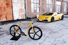 Viks GT Lamborghini