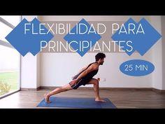 Yoga para Flexibilidad Nivel 1  a8178565b23e