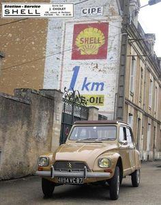 Shell Angoulème