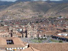 Cuzco, Peru 2012