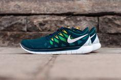 New Nike Free 5.0 - Hypebeast