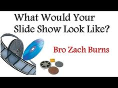 What Would Your Slide Show Look Like - YouTube