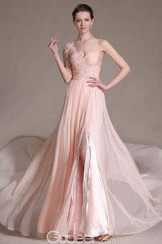pink evening gowns - Google Search