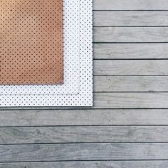 Made From Scratch Instagram | peg board