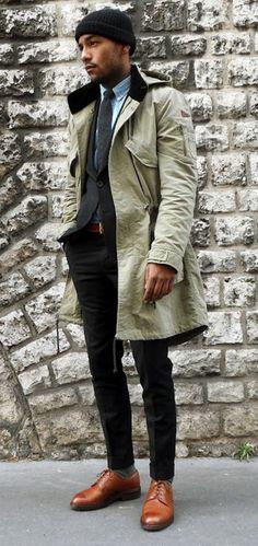jacket by Gant