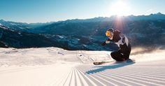 How nice is this? being by yourself on the slopes Meat And Cheese, Mount Everest, Skiing, Spaces, Nice, Travel, Ski, Viajes, Trips