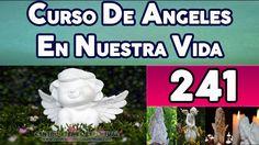 CURSO DE ANGELES GRATIS EN NUESTRA VIDA 241 EL ÁNGEL DEL SERVICIO.