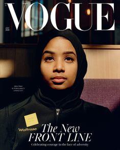 Vogue Covers, Foto Fashion, Fashion Models, High Fashion, Edward Enninful, Line Worker, Nova, Editorial Layout, The Millions