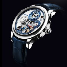 In this article, designs of luxury watches with you.