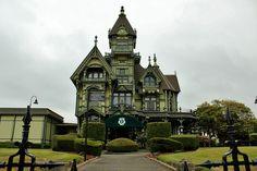 Esa época victoriana sabía hacer buenas casas. | por Yisell González