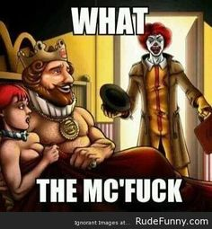 Image result for Funny McDonald's Memes
