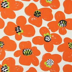Maxi 3 - Decorator Fabrics Flowersfavorable buying at our shop